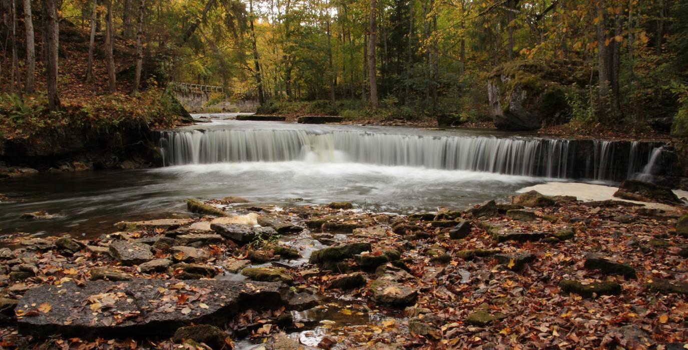 Keskkonnaamet kinnitas Lahemaa rahvuspargi kaitsekorralduskava